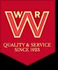 W.r Wright & Sons's Company logo