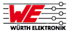 Futura Electronics's Competitor - Wurth Elektronik logo