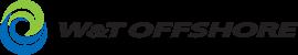 W&T's Company logo
