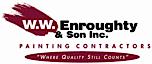 W W Enroughty & Son's Company logo