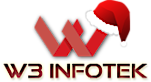 W3 Infotek's Company logo