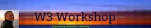 W3 Workshop's Company logo