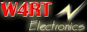 W4RT's Company logo