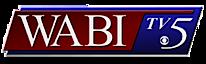WABI TV5's Company logo