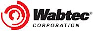 Wabtec's Company logo