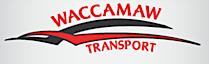 Waccamaw Transport's Company logo