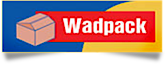 Wadpack's Company logo