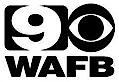 WAFB's Company logo