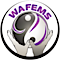 """OneFitStop's Competitor - Wafems """"beyond"""" logo"""