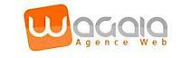 Wagaia's Company logo