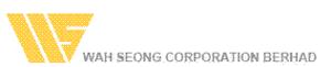 Wah Seong's Company logo