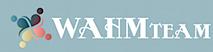 WahmTeam's Company logo