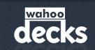 Wahoo Decks's Company logo