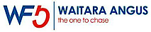 Waitara Angus's Company logo