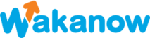 Wakanow's Company logo