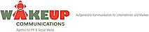 Wake Up Communications's Company logo