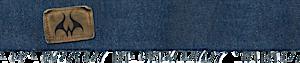 Wakiso Jeans/saad Garment's Company logo