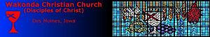 Wakonda Chrstn Ch For Dsciples's Company logo