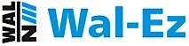 Wal-ez's Company logo