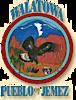 Walatowa Visitor Center's Company logo
