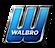Harrop Engineering's Competitor - Walbro logo