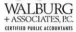 Walburg+Associates's Company logo