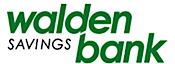 Walden Savings Bank's Company logo