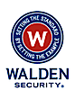 Walden Security's Company logo