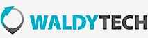 Waldytech's Company logo
