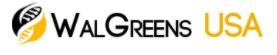Walgreens Pharmacy's Company logo