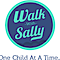 Get Happy Zone's Competitor - Walk With Sally logo