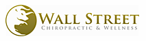 Wall Street Chiropractic And Wellness's Company logo