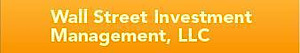Wall Street Investment Management's Company logo