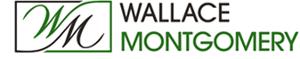 Wallace Montgomery's Company logo