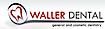 Waller Dental Logo