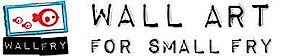 Wallfry's Company logo