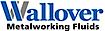 Master Fluid's Competitor - Wallover logo