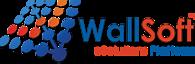 Wallsoft's Company logo