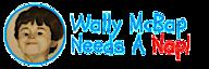 Wally Mcbap Needs A Nap's Company logo