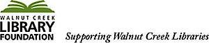 Walnut Creek Library Foundation's Company logo