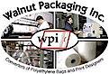 Walnut Packaging's Company logo