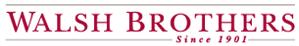 Walsh Brothers's Company logo