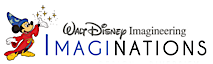 Walt Disney Imagineering's Company logo