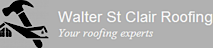 Walter St Clair Roofing's Company logo