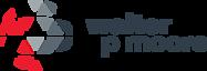 Walter P Moore's Company logo