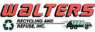 Waltersrecycling's Company logo