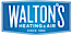 Giles Heating And Air's Competitor - Walton's Heating And Air logo