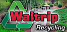 Waltrip Recycling's Company logo