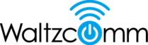 Waltzcomm's Company logo