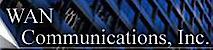 WAN Communications's Company logo